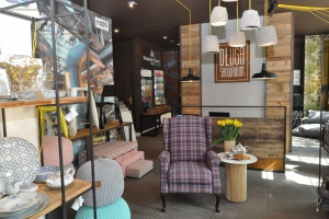 Powstaje nowy sklep z meblami i wyposażeniem wnętrz
