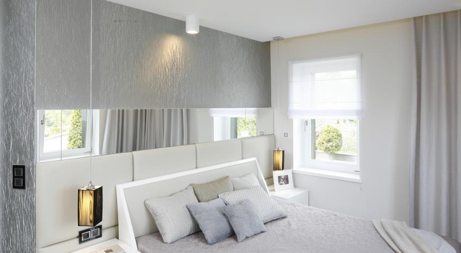 15 ciekawych pomysłów na wezgłowie łóżka w sypialni