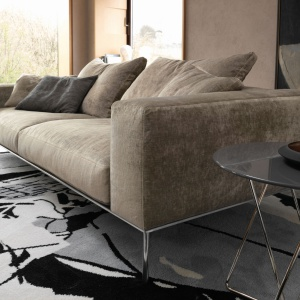 Sofa Savoye. Fot. Desiree