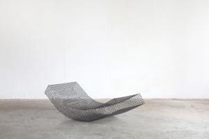 Muller Van Severen i ich futurystyczne meble