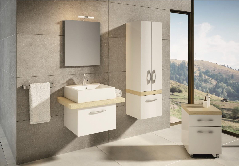Wybieramy Meble Piękna łazienka Urządź Ją W Kolorach