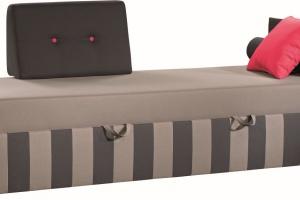 """""""Getz"""" - łóżeczko z pomysłem"""