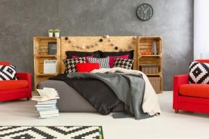 Wielofunkcyjne łóżka - oferta producentów