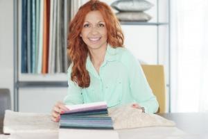 Kryteria doboru tapicerki - opinia eksperta