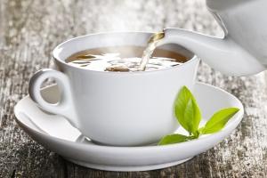 Herbata i meble. Co mają ze sobą wspólnego?