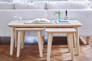 Red Dot Award dla kolekcji stołów IKEA