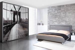 Najlepiej sprzedawane łóżka tapicerowane - raport