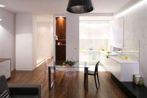 Mała kuchnia. Piękne aranżacje w bieli