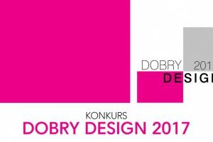 Trwa konkurs Dobry Design - zgłoś swój produkt!