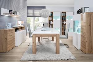 12 inspiracji na nowoczesne meble do salonu