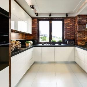 Urzadzamy 20 Bialych Kuchni Piekne Gotowe Projekty Meble Com Pl