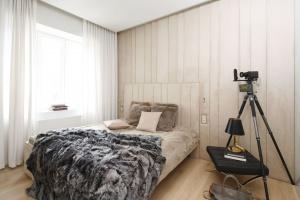 3 sposoby na przytulną sypialnię
