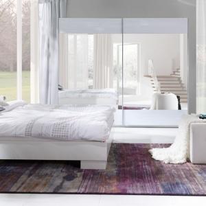Sypialnia Lux Stripes. Fot. Maridex