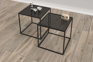 """Motivo"" - minimalistyczny stolik"