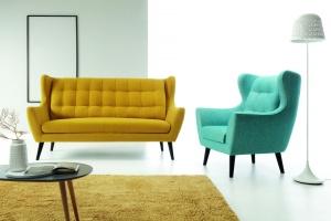Fotel w salonie. Modele w dobrych cenach