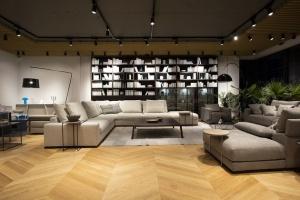 Nowe studio meblowe w Białymstoku