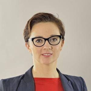 Magdalena Kopińska-Król, dyrektor handlowy Fabryki Mebli Gala Collezione. Fot. Gala Collezione