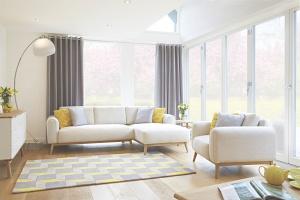 5 pomysłów na piękną sofę