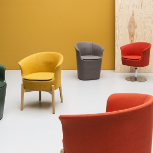 Kolekcja foteli
