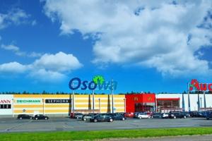Nowy sklep firmy Meblik w Gdańsku