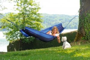 Hamak czy huśtawka? 5 sposobów na wypoczynek w ogrodzie