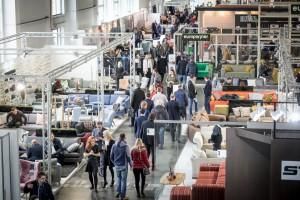 Kupcy meblowi z całego świata przyjadą do Poznania