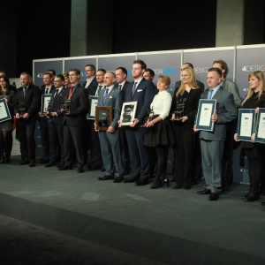 W lutym 2016 wręczono nagrody w konkursie