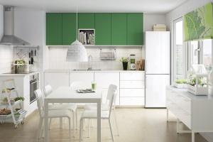 Kuchnia w wersji ekonomicznej - wybierz gotowy zestaw mebli!