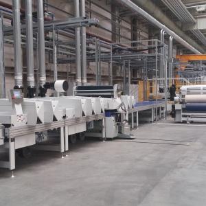 W tym roku Grupa Pfleiderer zainwestowała w nową linię lakierniczą w Grajewie.
