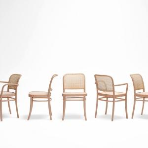 Krzesła Benko. Fot. Paged