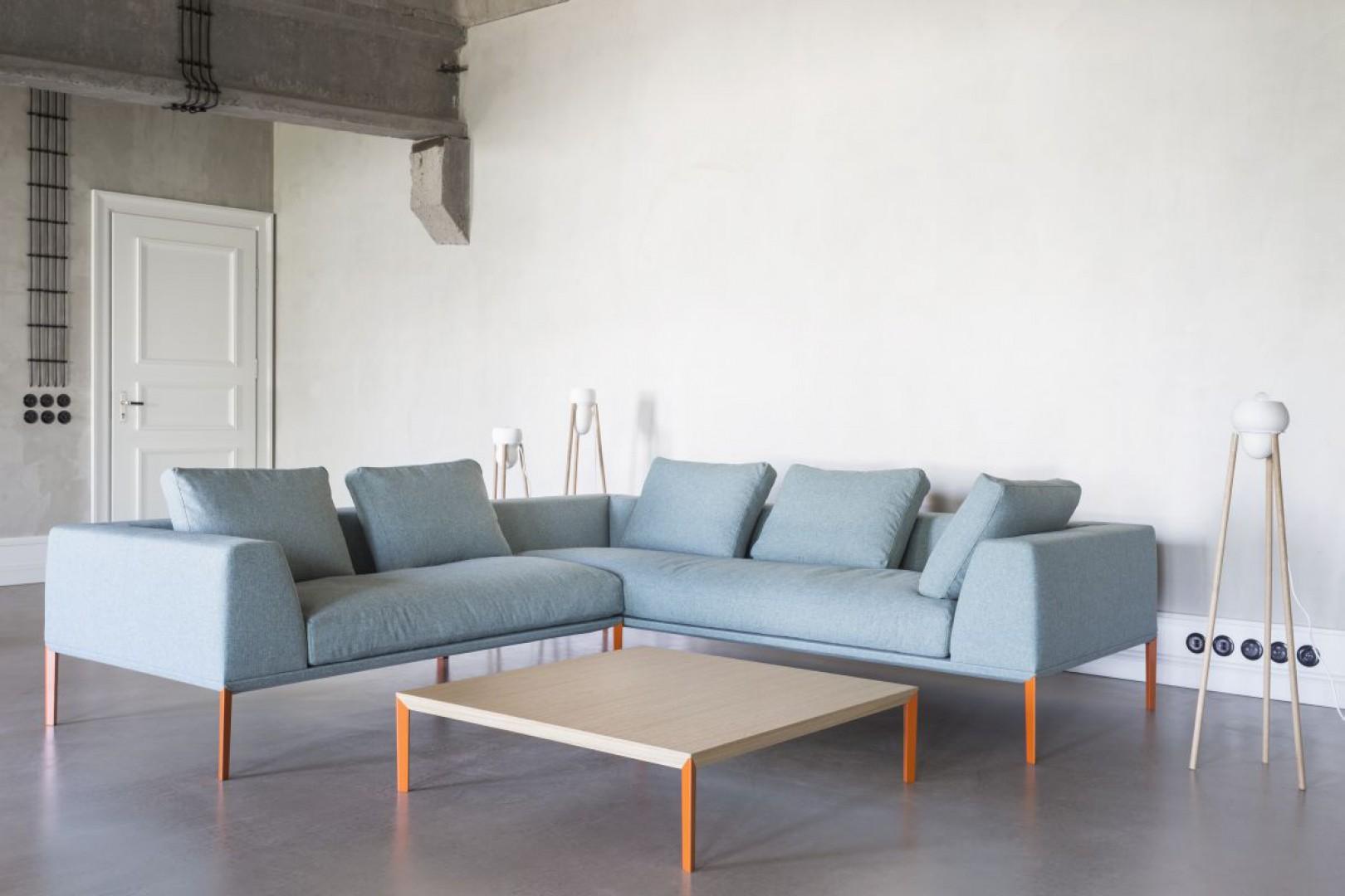 Sofa Sosa z oferty firmy Noti. Fot. Noti