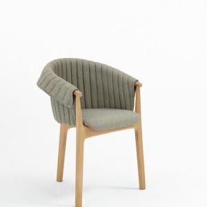 Krzesło Evo. Fot. Paged