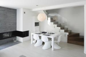 Białe meble w mieszkaniach Polaków - tak mogą wyglądać