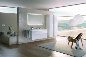 """""""Xeno2"""" - pięknie w łazience"""