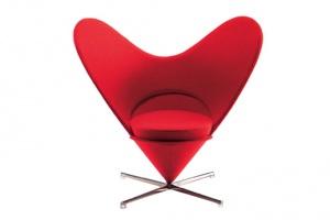 """Heart Cone"" - jak serce"