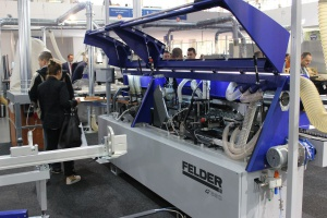 Kompaktowe maszyny szansą dla małych zakładów