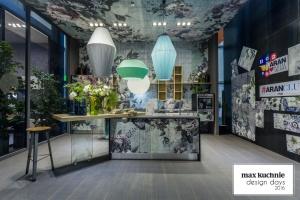 Prezentacja kuchennego designu w Kołobrzegu