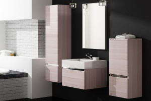 """""""Cantare Coimbra"""" - łazienka z klasą"""