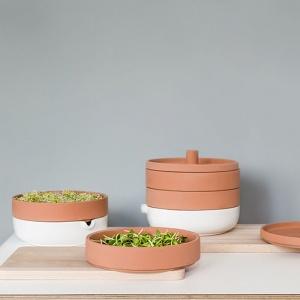 """Kolekcja """"Användbar"""" zaprojektowana przez Maję Ganszyniec dla IKEA. Fot. IKEA/Ernest Winczyk"""