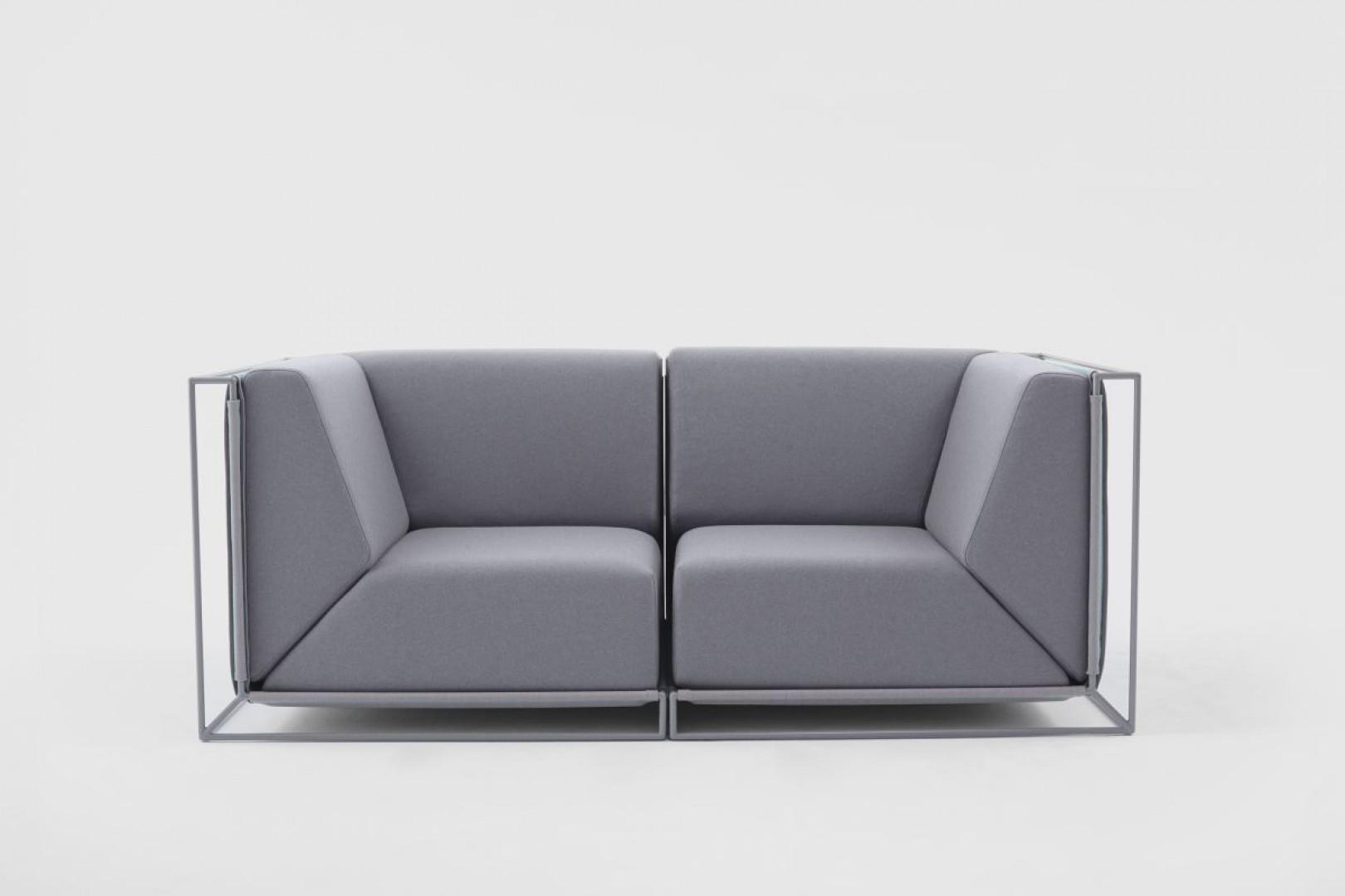 Sofa Floating firmy Comforty. Fot. Ernest Winczyk/Comforty