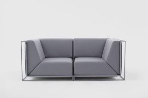 Sofa o innowacyjnej konstrukcji