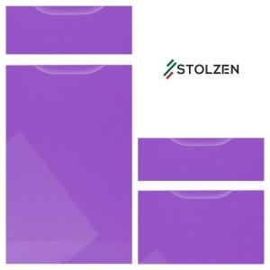 Fronty firmy Stolzen z nowym logotypem