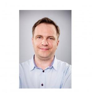 Dariusz Kaczmarzyk, Prezes Zarządu firmy Dobra Forma