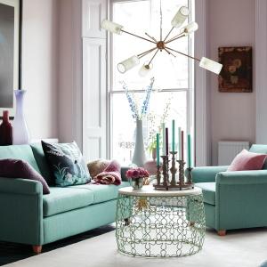 Stolik kawowy. Fot. DFS Furniture