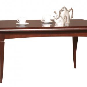 Stół z kolekcji Lazuryt. Fot. Mebin