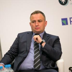 Panel dyskusyjny - Przemysław Strzyż (Pfleiderer).