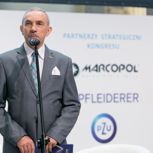 Jan Szynaka otworzył Kongres OIGPM