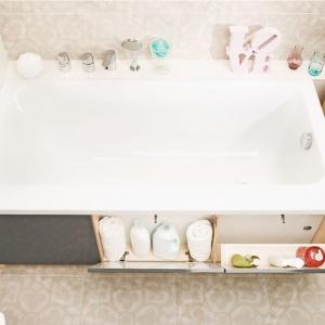 Meble łazienkowe z kolekcji