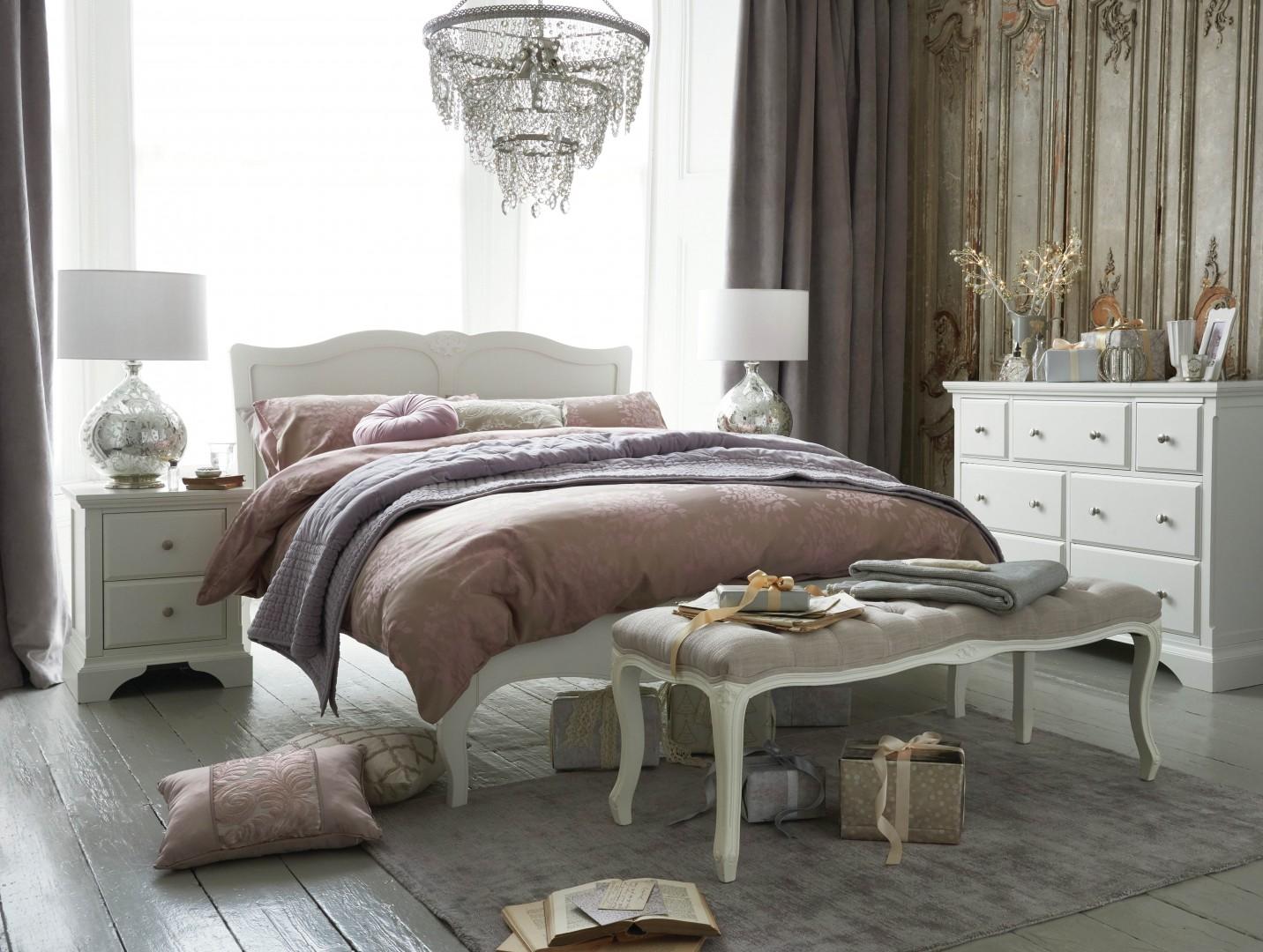 Wybieramy Meble Meble W Sypialni Piękne I Praktyczne