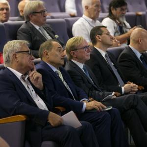Ogólnopolski Kongres Meblarski. Fot. MTP